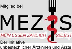 MEZIS Banner